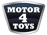 Motor 4 Toys Charity Car Show