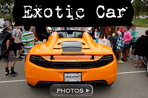 Register For The Free Motor4toys Charitable Exotic Car Show And